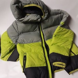Other - Boys Down jacket